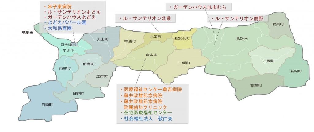 地図 全県01